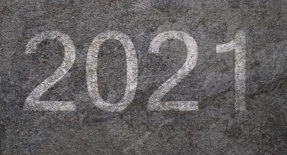 Five trends concrete producers should watch for this new year