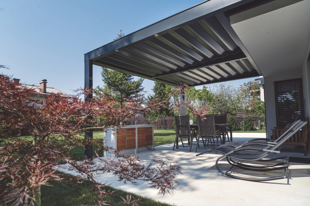 How to plan your redimix concrete patio layout