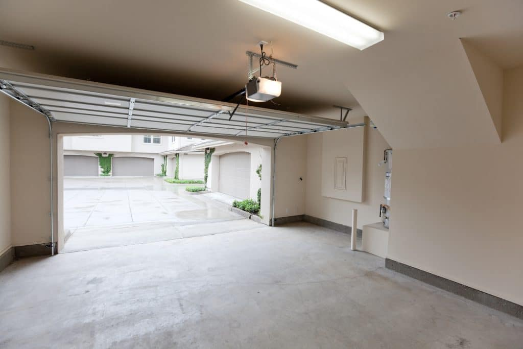 When to replace your concrete garage floor